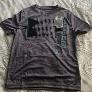 Under Armour T-shirt Youth XS